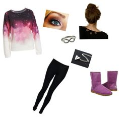 me and kir-kirs outfit!!!(: