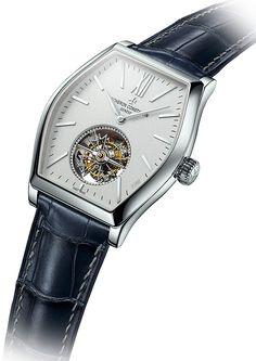 Pre-SIHH: 3 Tourbillon Watches from Vacheron Constantin, Greubel Forsey,
