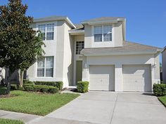 7769 Tosteth Street, Kissimmee FL is a 5 Bed / 5 Bath vacation home in Windsor Hills Resort near Walt Disney World Resort