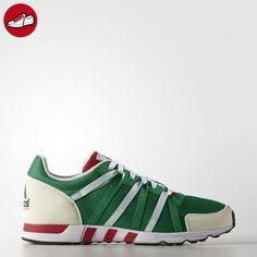 adidas Originals Equipment Racing 93 Schuhe Herren Sneaker Laufschuhe Grün B24766, Größenauswahl:46 - Adidas schuhe (*Partner-Link)