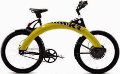15 World`s Most Unique Bizarre Bicycles by TechCinema
