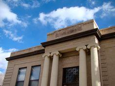 Salida Carnegie Library
