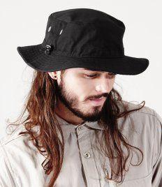 Beechfield Cargo Bucket Hat Bucket Hat 1e6ab8d5f6fc