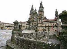 Malpica de Bergantiños,turismo de calidad,gastronomía y cultura: Santiago de Compostela