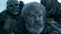 Hodor-hold the door