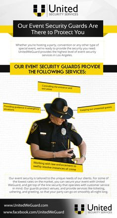 United Security Service Is Available In Various Forms Including
