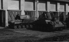 40M Nimród Self Propelled Artillery, Defence Force, Panzer, Hungary, Military Vehicles, Ww2, Army, Tanks, Gun Turret