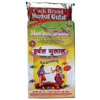 Herbal Gulal : 100 Gms. This gulal is very good for the skin as it is the herbal gulal