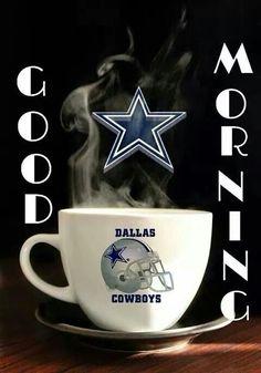 ☕Good Morning Dallas Cowboys Nation!
