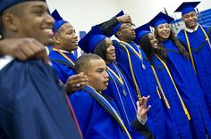 Club 2012: Black parents who made sure their sons succeeded in school (via The Washington Post)