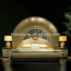 King size bedroom set furniture princess bed (BF10-R631), View Bedroom set furniture, Bisini Product Details from Zhaoqing Bisini Furniture ...