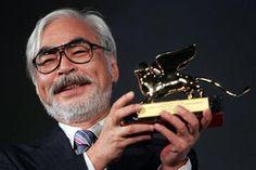 Hayao Miyazaki Retires From Filmmaking