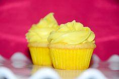Limoncello by BootleggerCupcakes, via Flickr