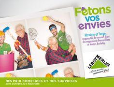 Fête des envies 2014 Merlin, Maxime, Polaroid Film, Shopping