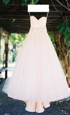 Lazaro Wedding Dress LZ3108, my dream dress and it is on sale because it was previously worn! LOVE