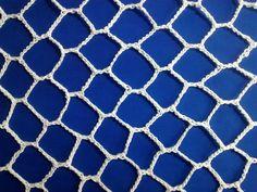 Irish Crochet Basics, Honeycomb background