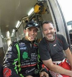 Rest in peace, Bryan Clauson