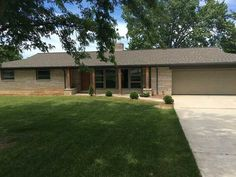 WONDERFUL MOVE-IN READY RANCH HOME. VERY OPEN FLOOR PLAN WITH SEPARATE LIVING AREAS. NICE MASTER BEDROOM SUITE WITH FULL BATH. AWESOME KITCHEN WITH ALL THE APPLIANCES. OVER SIZED 2 CAR GARAGE WITH STORAGE. LARGE YARD WITH BACK DECK AREA. A MUST SEE HOME!! SET YOUR APPOINTMENT UP TODAY in Bryan OH