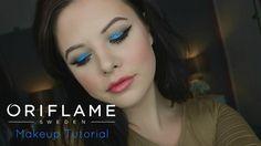 ORIFLAME - One Brand Makeup Tutorial