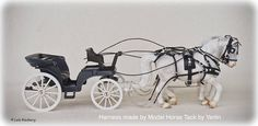 Horse Wagon, Horse Tack, Play Horse, Bryer Horses, Horse Crafts, Doll Stuff, Baby Strollers, Bible, Model