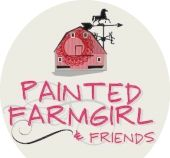 Painted Farmgirl » Where the American Countryside meets the French Market