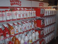 Keep your house smelling good this season with Nature's Miracle stain and odor removers! Pet Christmas Presents, Nature's Miracle, House Smell Good, Odor Remover, Unique Gifts, Seasons, Pets, Seasons Of The Year, Original Gifts