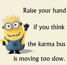 Funny Minion Pictures And Quotes