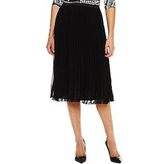 Worthington® Accordion Pleated Skirt - jcpenney
