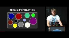 Manuel Ernst – Evolutionary Algorithms 101 | otsconf 2015