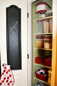 """chalk board paint is wonderful...love this idea"""" data-componentType=""""MODAL_PIN"""