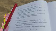 #opinnot #studies #kirjallisuutta #urbanoffice #rantalukemista #onthebeach #kamensky #dettmann #lebenundlebenlassen
