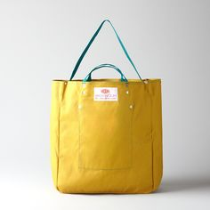 CANVAS TOOL BAG #11