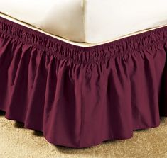 47 Wrap Around Bed Skirt Collection Of Wrap Around Ideas Bedskirt Bed Wrap Around