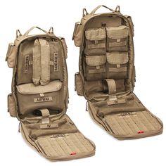 ChinookMed Medic Pack (TMK-ME).