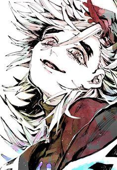 """就寝 : """"どうまどの〜〜〜〜〜っ… """" Demon Slayer, Slayer Anime, Anime Guys, Me Me Me Anime, Sinful Colors, Architecture Tattoo, Anime Demon, Animal Quotes, Death Note"""
