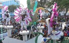 Carnival Cape Verde