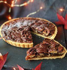 Gluten Free Pecan Pie, Pecan Pie Filling, Pastry Shells, Pecan Nuts, Shortcrust Pastry, Vanilla Essence, Toffee, Pie Recipes, Baking