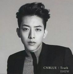 Lee Jungshin CNBLUE TRUTH