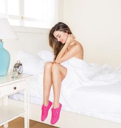 Miranda Kerr's Bikini Body Secrets - Model Diet and Fitness Tips - ELLE  http://www.elle.com/news/beauty-makeup/miranda-kerr-bikini-body-secrets