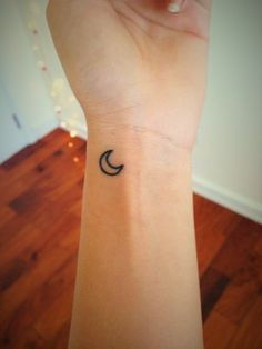 Small tattoos with big meanings