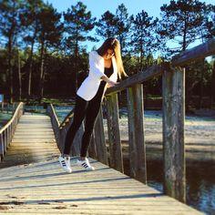 White Sundays 💬 . .. ... #sunday #whitemood #colours #waterbridge #white #bridge #photooftheday #adidassuperstar