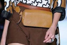 pochetes fashion street