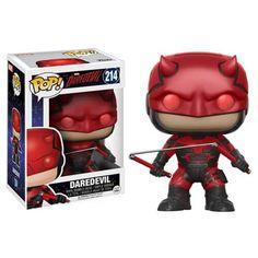 Daredevil Season 2 Pop! Vinyl Figure