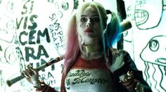 """The New """"Suicide Squad"""" Trailer's Five Most Important Revelations Video Trailer, Trailer 2, Official Trailer, Movie Trailers, Dc Comics Superheroes, Superhero Movies, Jared Leto, Squad, Movie Tv"""