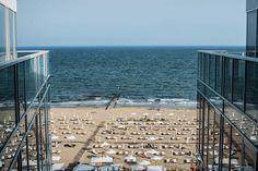 Beach Falkensteiner Lido di Jesolo