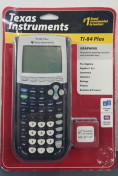 360 Best Texas Instruments Electronics images in 2019