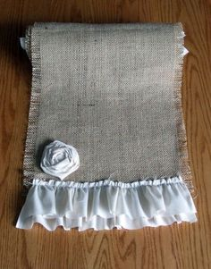 table runners by christa