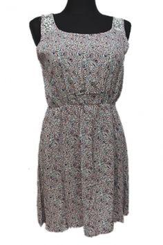 Sukienka damska (S/M, L/XL) DW2965