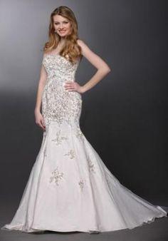 DaVinci-bridal-gown-size-16-NWOT