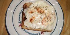 Raňajky v mikrovlnnej rúre za 5 minút: 10 lahodných nápadov - Mňamky-Recepty. Microwave Breakfast, Microwave Dishes, Microwave Recipes, Egg Recipes, Cooking Recipes, Cooking Time, Bread Recipes, Breakfast For Dinner, Breakfast Recipes